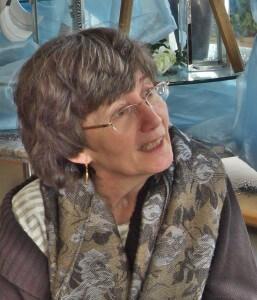 Anita Cortesi 2013