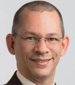 Dr. Egon Werlen
